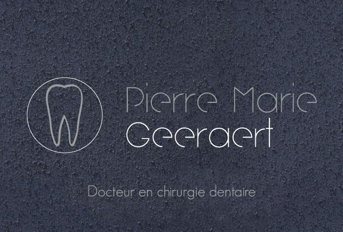 Pierre Marie Geeraert