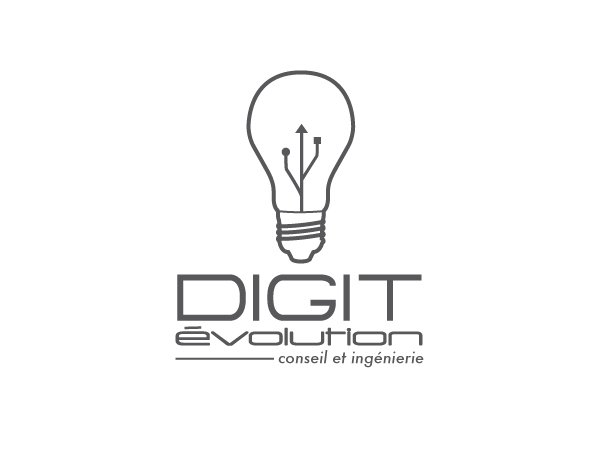 Logo Digit